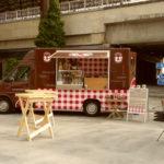 Food truck Pastalicious