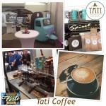 Food truck Tati Coffee