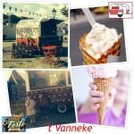 Food truck 't Vanneke