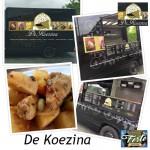 Food truck De Koezina