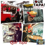 Food truck Que Tapa