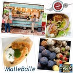Food truck malle balle