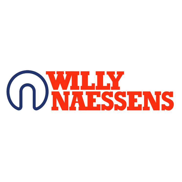 bedrijven willy naessens