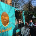Mookies Ice Cream Cookies Foodtruck