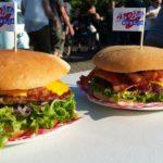 Dix-a-billy Burger