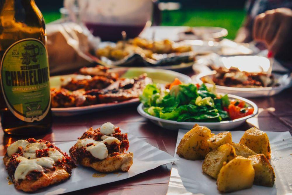 foodtruck buurtfeest