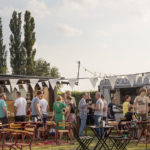 Hiep hiep hoera! Foodtruckbestellen is jarig. 5 years of food, fun en happiness.